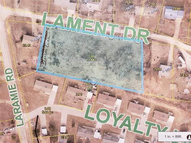 3 Lament, Waynesville, MO 65583 (#20069081) :: RE/MAX Professional Realty