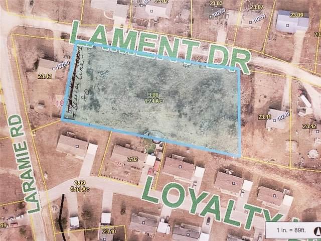 0 Lament, Waynesville, MO 65583 (#20069097) :: RE/MAX Professional Realty