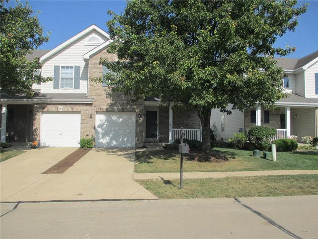 42 Jost Villa Drive, Florissant, MO 63034 (#20069107) :: The Becky O'Neill Power Home Selling Team