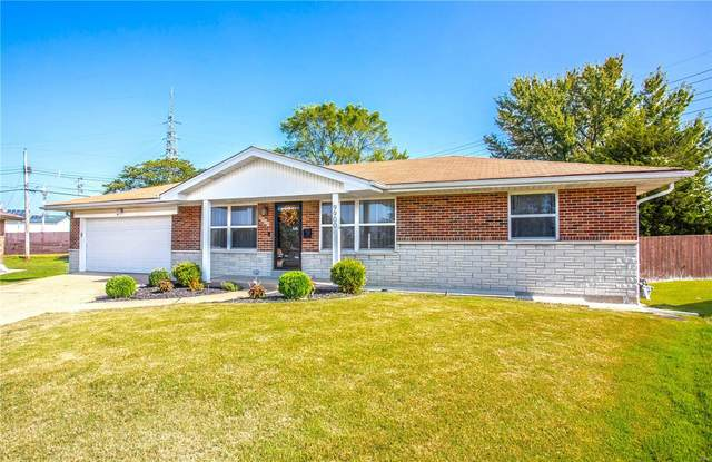 9900 Bonton Drive, St Louis, MO 63123 (#20069115) :: Matt Smith Real Estate Group