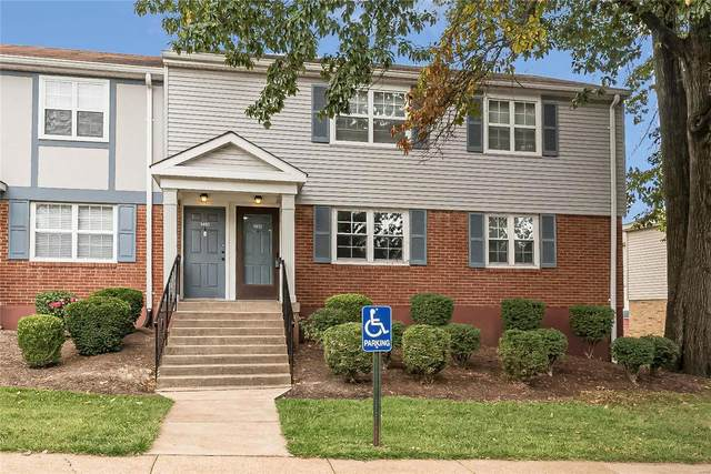 1412 Peacock Lane, Brentwood, MO 63144 (#20069133) :: RE/MAX Professional Realty