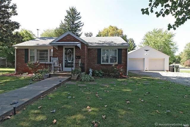 623 Dewey, Farmington, MO 63640 (#20069145) :: The Becky O'Neill Power Home Selling Team
