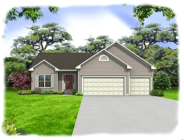0 Davenport 1 Story Ranch, Wentzville, MO 63385 (#20069148) :: Parson Realty Group