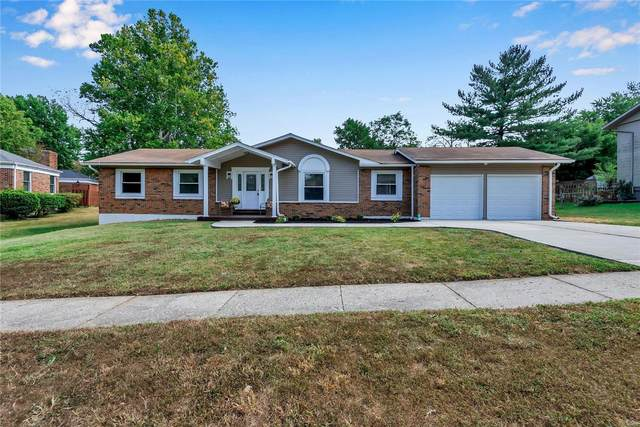 12842 Broadridge Lane, Black Jack, MO 63033 (#20069160) :: Realty Executives, Fort Leonard Wood LLC