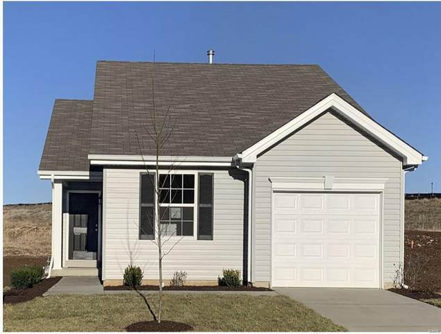 2234 Windswept Farms Drive, Eureka, MO 63025 (#20069190) :: The Becky O'Neill Power Home Selling Team