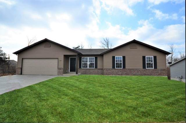 121 Plymouth Court, Troy, MO 63379 (#20069195) :: Parson Realty Group