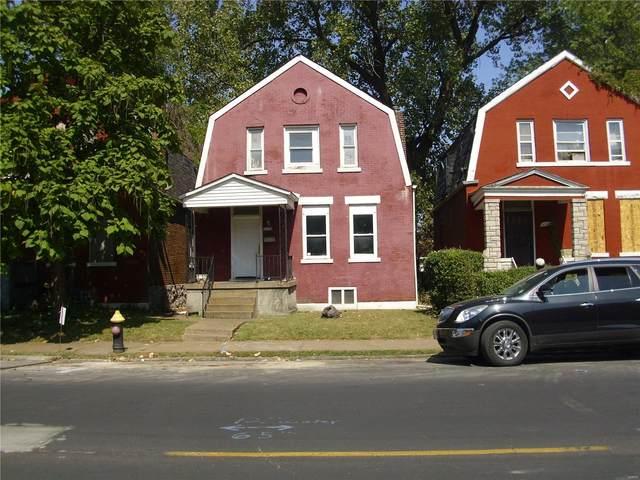 4329 Lee Avenue, St Louis, MO 63115 (#20069221) :: Barrett Realty Group