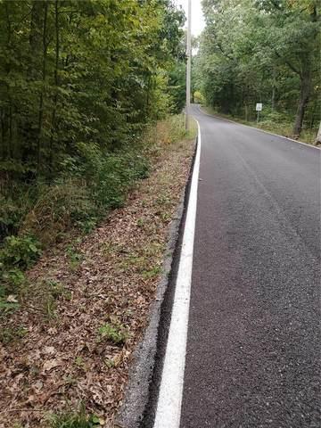 19227 Melrose Road, Glencoe, MO 63038 (#20069247) :: Clarity Street Realty
