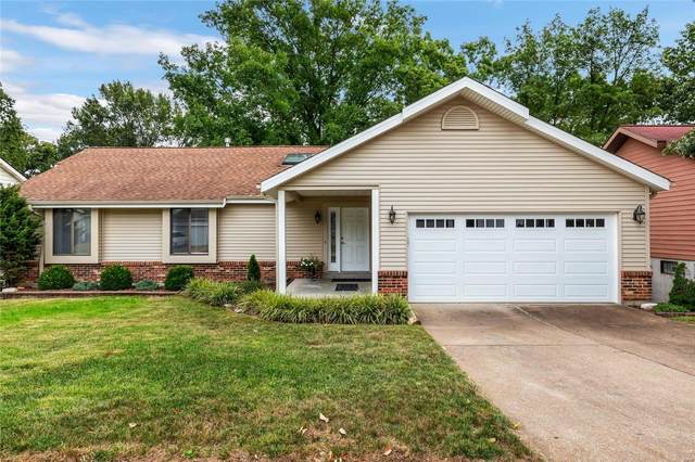 26 Majestic Court, Fenton, MO 63026 (#20069288) :: RE/MAX Professional Realty