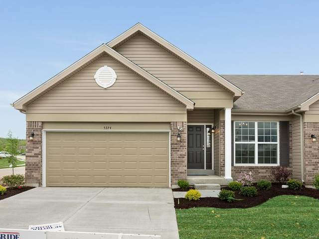 5303 Lakepath Way, Eureka, MO 63025 (#20069298) :: The Becky O'Neill Power Home Selling Team