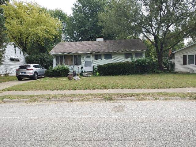 704 Royal Heights Road, Belleville, IL 62226 (#20069318) :: Parson Realty Group