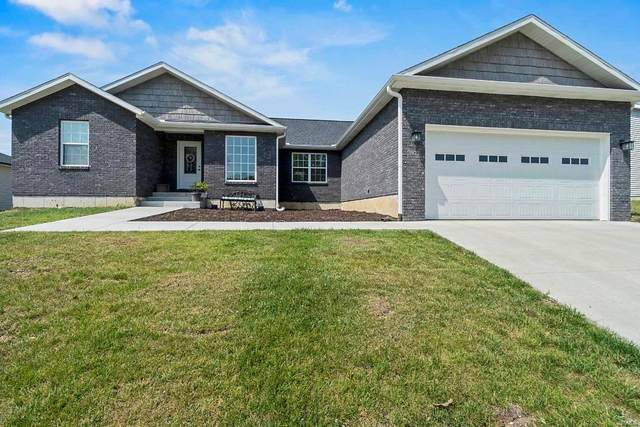 3521 Old Hopper, Cape Girardeau, MO 63701 (#20069320) :: Parson Realty Group