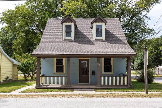 223 N Jefferson Street, Mascoutah, IL 62258 (#20069336) :: The Becky O'Neill Power Home Selling Team
