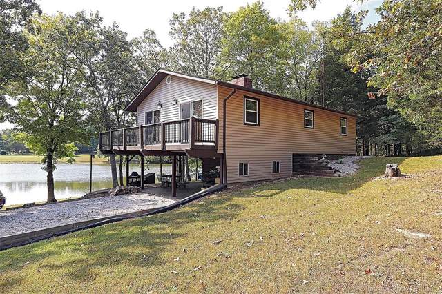 1018 Port Perry, Perryville, MO 63775 (#20069342) :: Clarity Street Realty