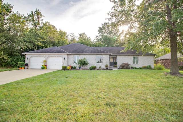 6 Fairway Court, Alton, IL 62002 (#20069371) :: Parson Realty Group