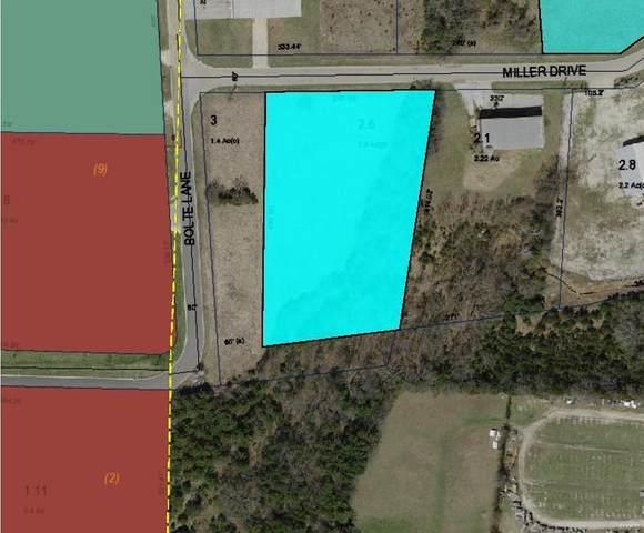 0 Miller Drive, Saint Clair, MO 63077 (#20069392) :: Tarrant & Harman Real Estate and Auction Co.