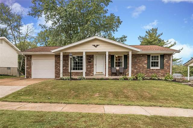 1426 Bradington, Fenton, MO 63026 (#20069402) :: The Becky O'Neill Power Home Selling Team