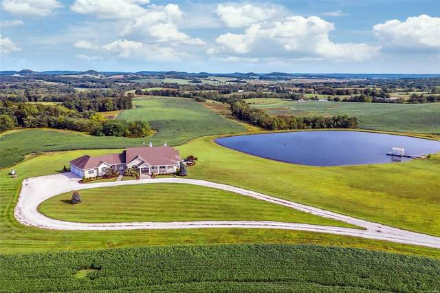 2077 Highway F, Eolia, MO 63344 (#20069473) :: The Becky O'Neill Power Home Selling Team