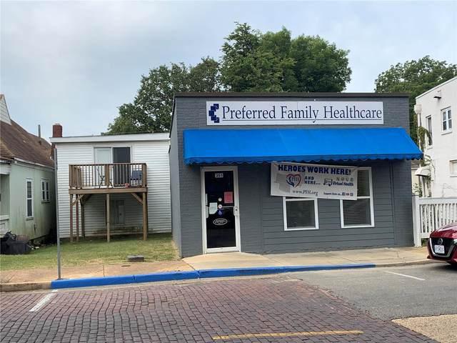 351 Main Street, Poplar Bluff, MO 63901 (#20069482) :: Friend Real Estate