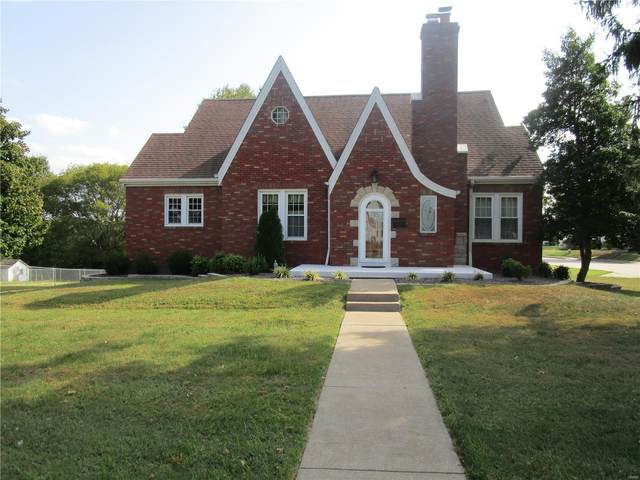 437 Edgemont Boulevard, Perryville, MO 63775 (#20069483) :: Clarity Street Realty