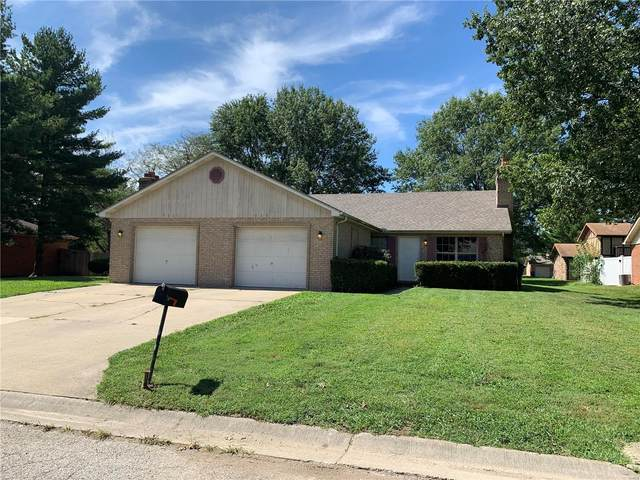 931 Cool Valley 929-931, Belleville, IL 62220 (#20069488) :: Fusion Realty, LLC
