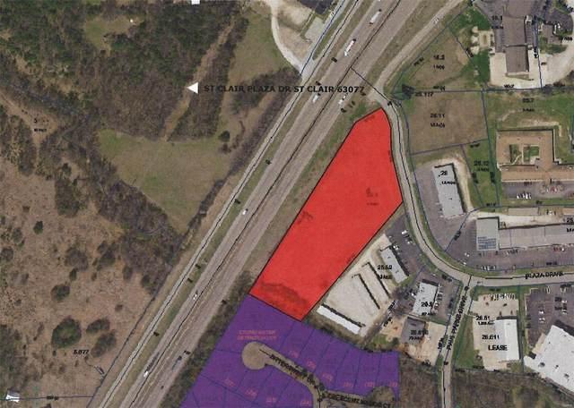 0 St Clair Plaza, Saint Clair, MO 63077 (#20069493) :: Tarrant & Harman Real Estate and Auction Co.