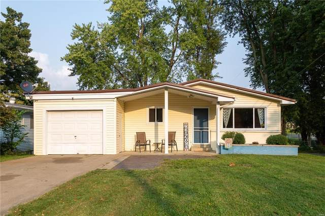 922 Rodney Vista Boulevard, Cape Girardeau, MO 63701 (#20069497) :: RE/MAX Professional Realty