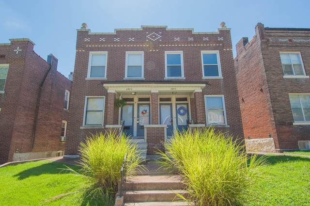 4920 Murdoch Avenue, St Louis, MO 63109 (#20069516) :: Parson Realty Group