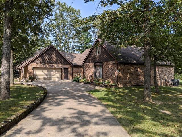 34 County Road 5035, Salem, MO 65560 (#20069562) :: Parson Realty Group