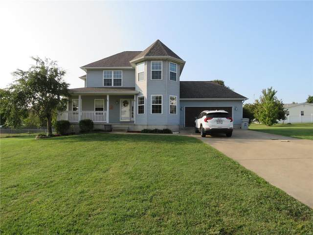 36 Elk, Farmington, MO 63640 (#20069569) :: The Becky O'Neill Power Home Selling Team