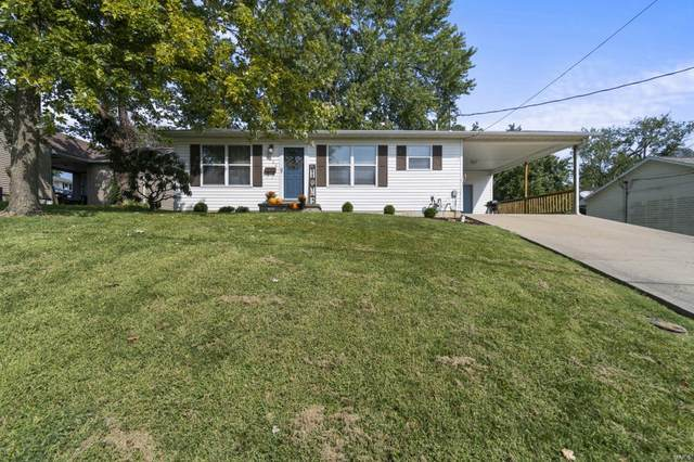 1220 Woodland Drive, Jackson, MO 63755 (#20069578) :: The Becky O'Neill Power Home Selling Team