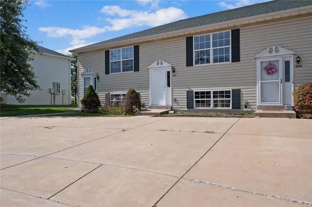 1027 Arlington Court, Warrenton, MO 63383 (#20069584) :: Clarity Street Realty