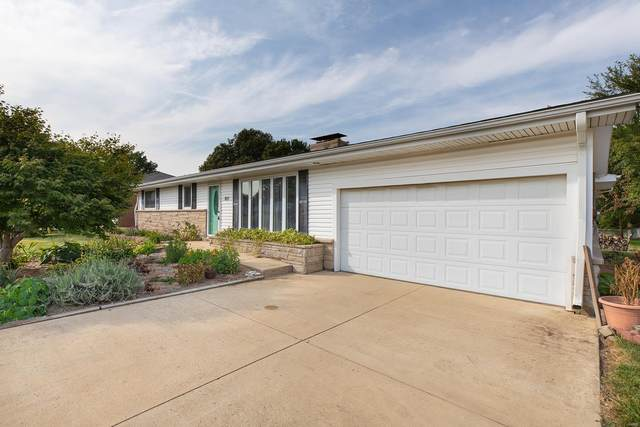 813 Belleview Street, Bethalto, IL 62010 (#20069588) :: St. Louis Finest Homes Realty Group