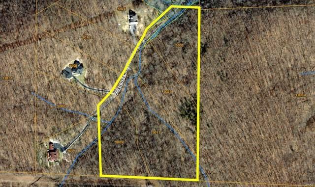 5017 Fox Creek Crossing Drive, Wildwood, MO 63069 (#20069598) :: Kelly Hager Group | TdD Premier Real Estate