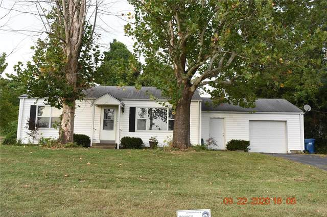 825 Forder, St Louis, MO 63129 (#20069606) :: The Becky O'Neill Power Home Selling Team