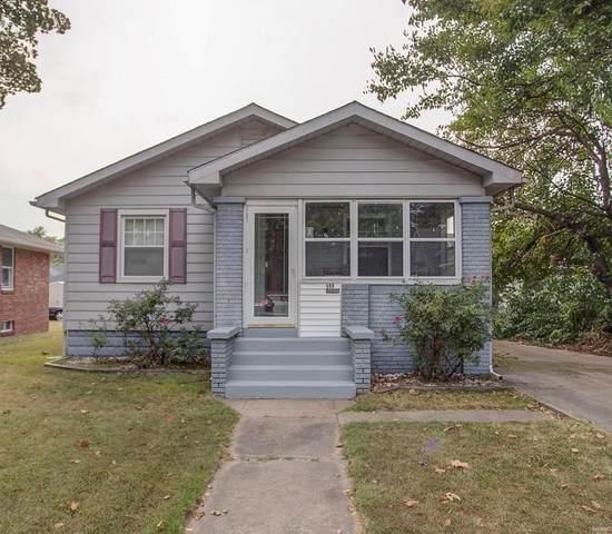 566 Hamilton Avenue, Wood River, IL 62095 (#20069608) :: St. Louis Finest Homes Realty Group