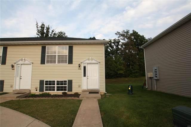 1026 Arlington Court, Warrenton, MO 63383 (#20069612) :: Clarity Street Realty