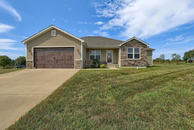 1005 Wolf Creek Rd, Farmington, MO 63640 (#20069626) :: Clarity Street Realty