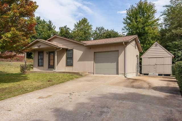 10600 Saint Michaels Terrace Court, Saint Ann, MO 63074 (#20069643) :: St. Louis Finest Homes Realty Group