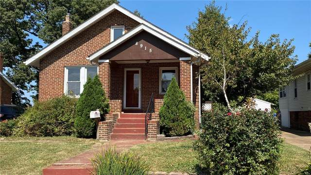 8915 Windom Avenue, St Louis, MO 63114 (#20069650) :: The Becky O'Neill Power Home Selling Team