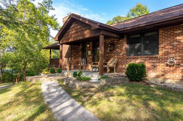 24 Lewis And Clark Ln, Hillsboro, MO 63050 (#20069673) :: The Becky O'Neill Power Home Selling Team