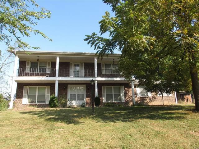 3758 Three Oaks Lane, Bridgeton, MO 63044 (#20069674) :: The Becky O'Neill Power Home Selling Team
