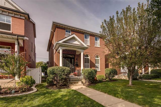4045 Mcree Avenue, St Louis, MO 63110 (#20069688) :: Walker Real Estate Team