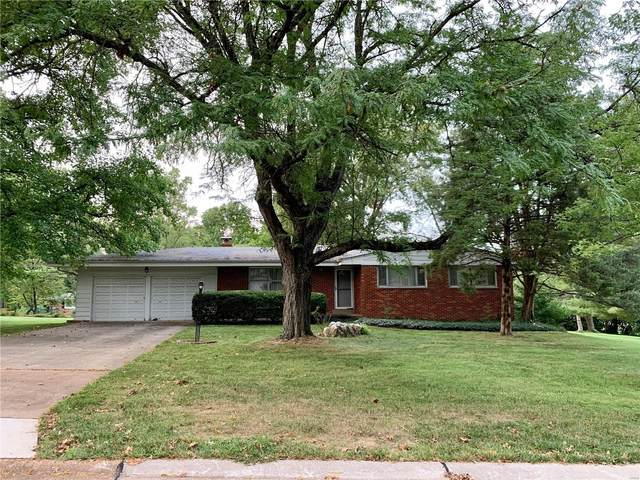 11015 Valdamere Drive, St Louis, MO 63126 (#20069692) :: Clarity Street Realty