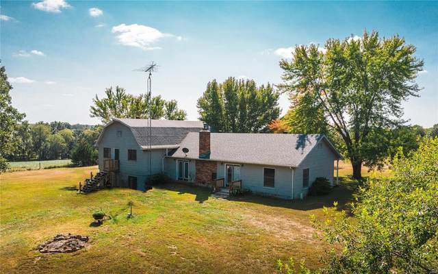 18750 County Road 1190, Saint James, MO 65559 (#20069707) :: The Becky O'Neill Power Home Selling Team