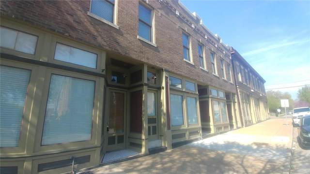 1916 Geyer Avenue 1916-1920, St Louis, MO 63104 (#20069708) :: Clarity Street Realty
