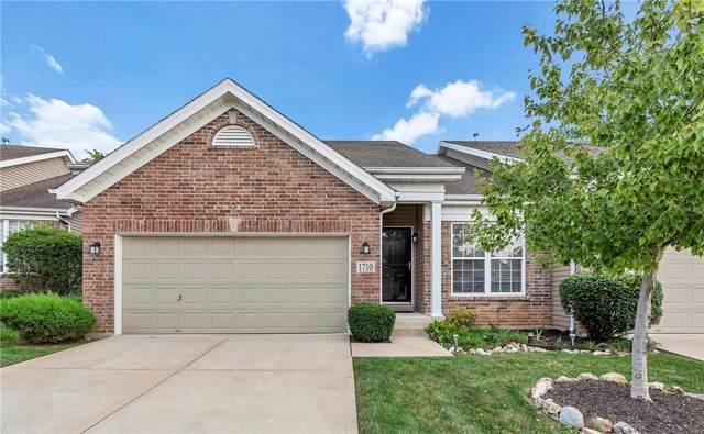 1710 Preston Centre Drive, Fenton, MO 63026 (#20069715) :: St. Louis Finest Homes Realty Group