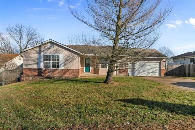 717 Walnut Ridge Drive, Fenton, MO 63026 (#20069733) :: Kelly Hager Group   TdD Premier Real Estate