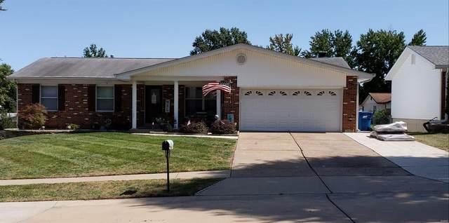 11739 Minot Drive, Bridgeton, MO 63044 (#20069748) :: The Becky O'Neill Power Home Selling Team