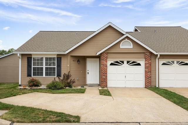 4812 Haynes Drive 16A, Saint Charles, MO 63304 (#20069760) :: St. Louis Finest Homes Realty Group